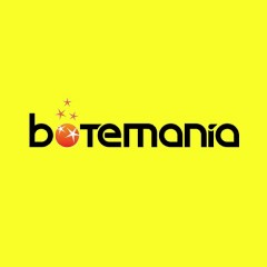 Bingo Botemania website